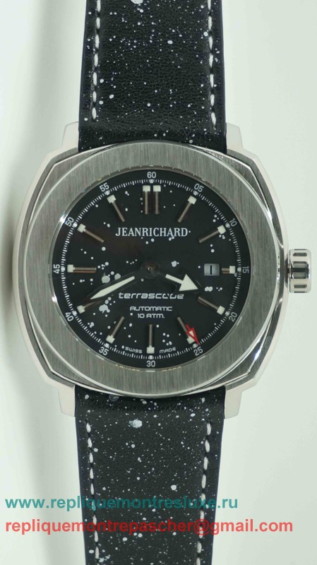 JeanRichard Terrascope Automatique JRM10
