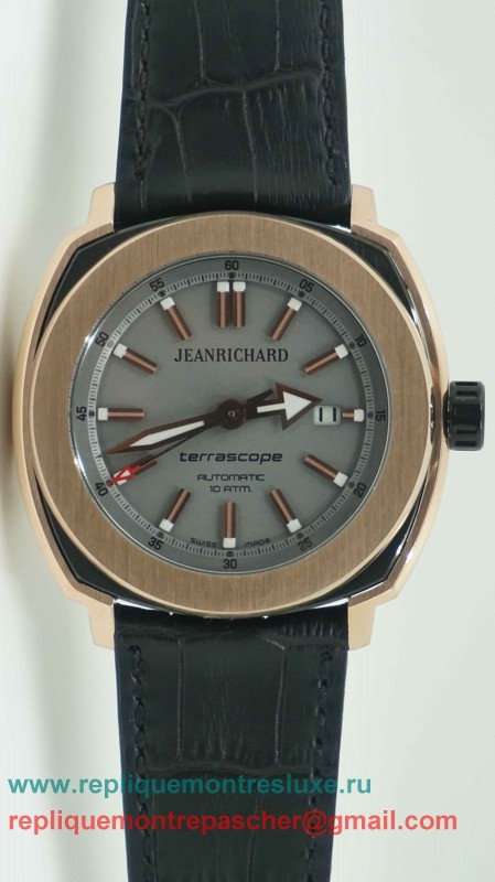 JeanRichard Terrascope Automatique JRM3