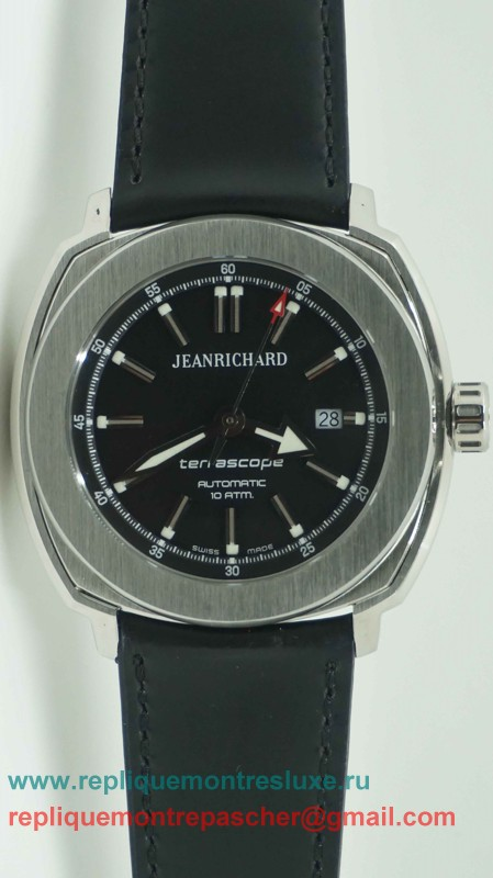 JeanRichard Terrascope Automatique JRM4