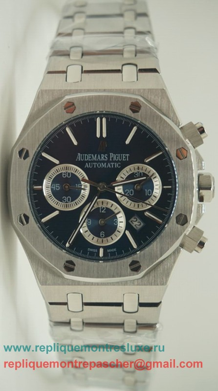 Audemars Piguet Royal Oak Automatique S/S APM50
