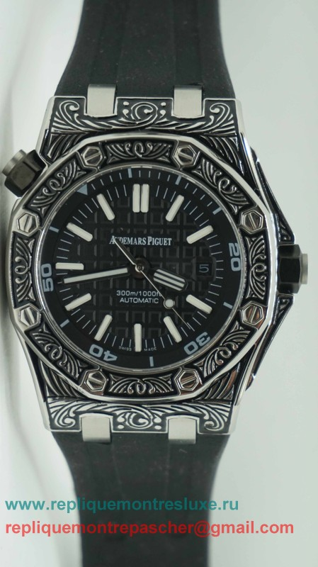 Audemars Piguet Automatique APM108
