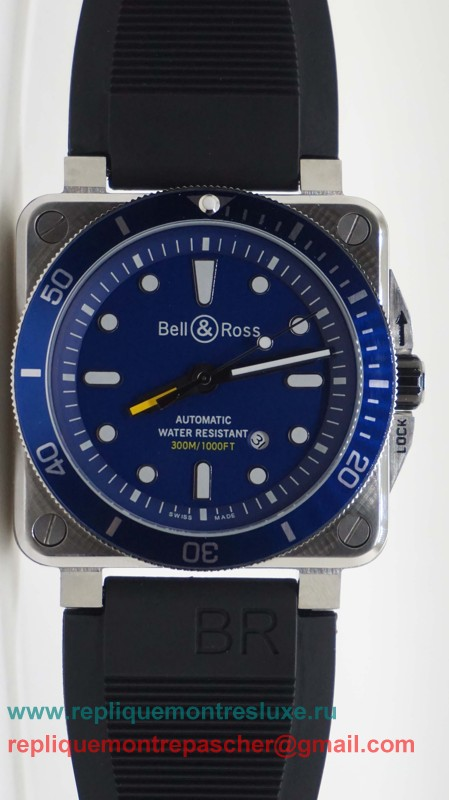 Bell & Ross BR03-92 Automatique BRM56