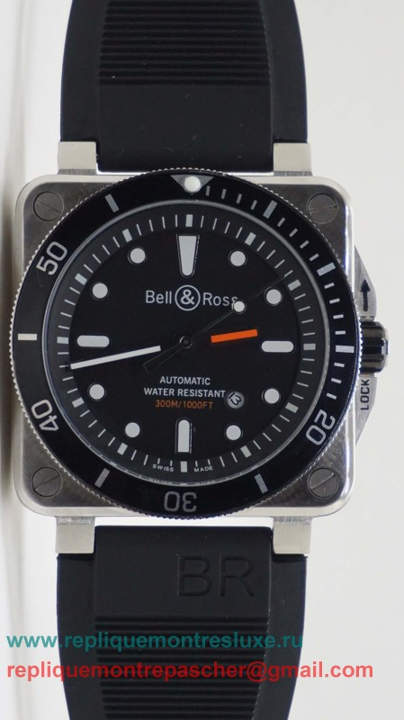 Bell & Ross BR03-92 Automatique BRM57