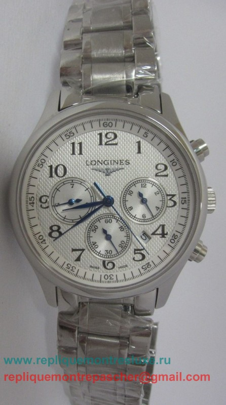 Longines Automatique S/S LSM8