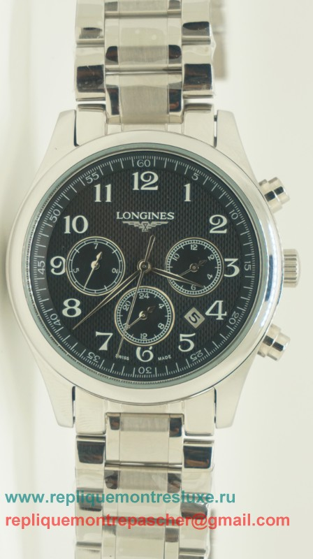 Longines Automatique S/S LSM9