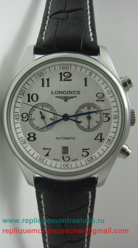 Longines Automatique LSM12
