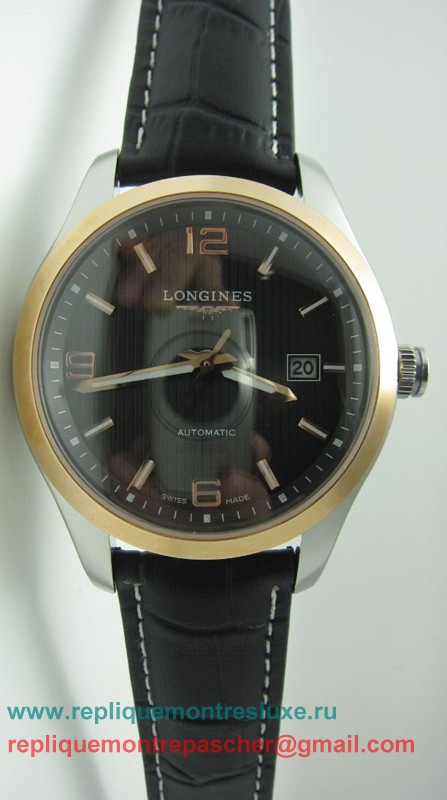 Longines Working Quartz LSM15
