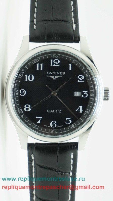 Longines Working Quartz LSM16