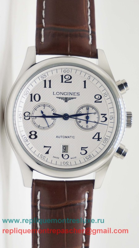 Longines Automatique LSM19