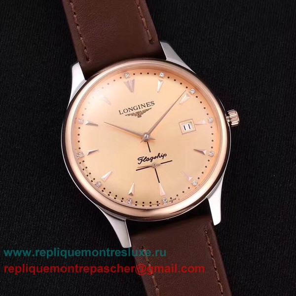 Replique Longines Automatique LSMN02