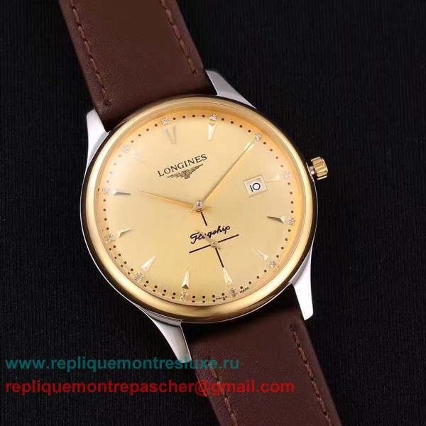 Replique Longines Automatique LSMN04
