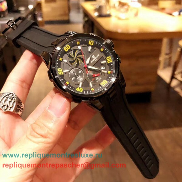 Perrelet Working Chronograph PEMN01