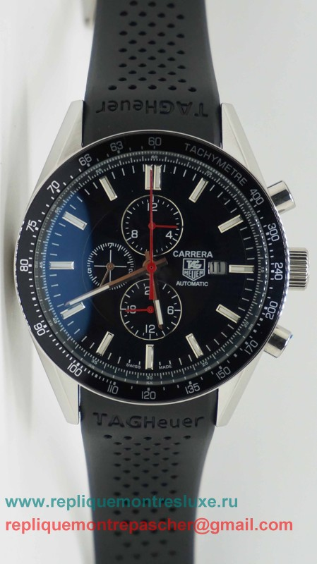 Tag Heuer Carrera Automatique THM24