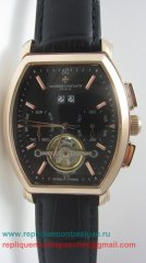 Replique Vacheron Constantin Automatique Tourbillon VCM86