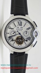 Cartier Ballon bleu de Cartier Automatique Tourbillon CRM158