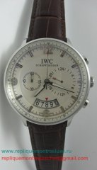 IWC Portuguese Working Chronograph ICM88