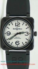 Bell & Ross BR01-92 Limited Edition Automatique BRM32