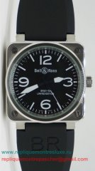 Bell & Ross BR01-92 Limited Edition Automatique BRM33