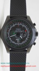 Breitling Bentley Working Chronograph BGM256