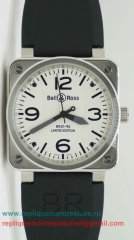 Bell & Ross BR01-92 Limited Edition Automatique BRM16