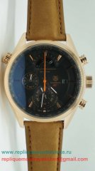 Tag Heuer Carrera RS 3 Working Chronograph THM107