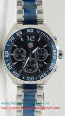 Tag Heuer Formula 1 Working Chronograph S/S THM97