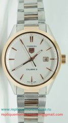 Tag Heuer Carrera Calibre 5 Quartz THM109