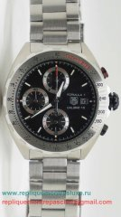 Tag Heuer Formula 1 Calibre 16 Working Chronograph S/S THM101
