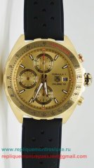 Tag Heuer Formula 1 Calibre 16 Working Chronograph THM102