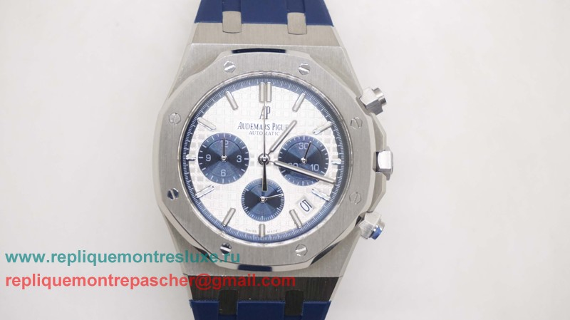 Audemars Piguet Royal Oak Offshore Working Chronograph APM103