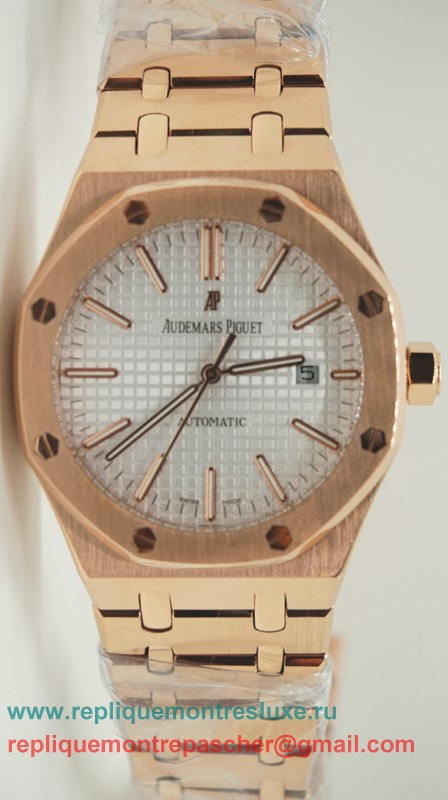 Audemars Piguet Royal Oak Automatique S/S APM78
