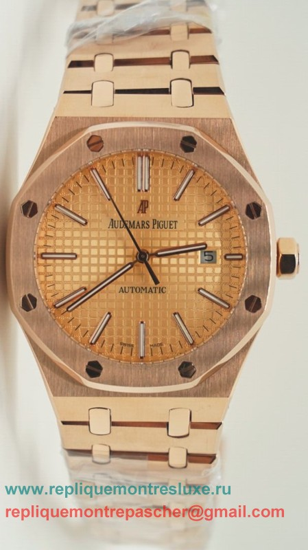 Audemars Piguet Royal Oak Automatique S/S APM79