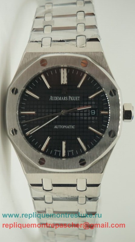 Audemars Piguet Royal Oak Automatique S/S APM80