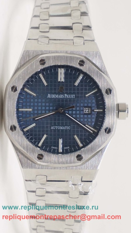 Audemars Piguet Royal Oak Automatique S/S APM81