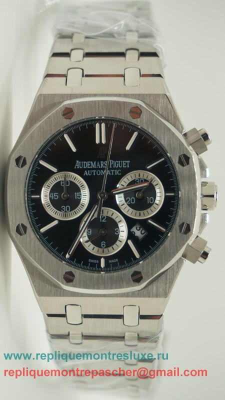 Audemars Piguet Royal Oak Automatique S/S APM87