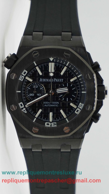 Audemars Piguet Royal Oak Offshore Working Chronograph APM93