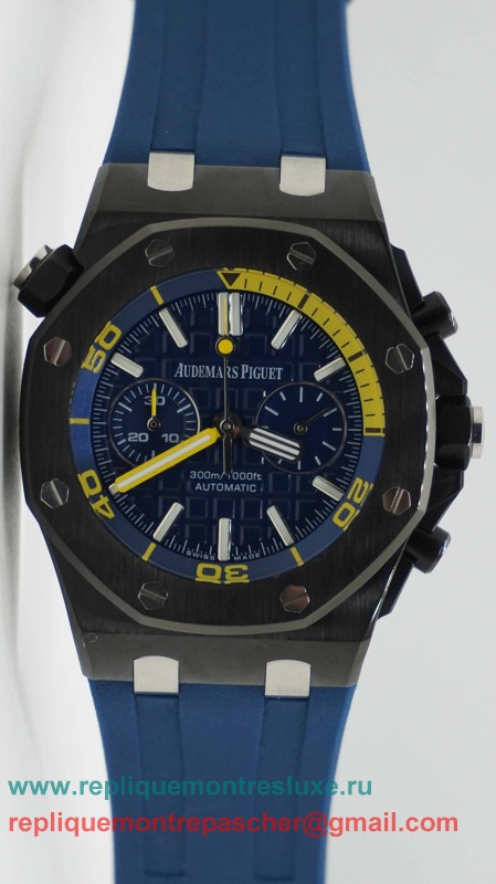 Audemars Piguet Royal Oak Offshore Working Chronograph APM94