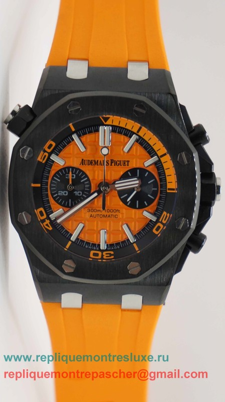 Audemars Piguet Royal Oak Offshore Working Chronograph APM95