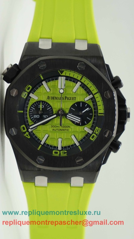 Audemars Piguet Royal Oak Offshore Working Chronograph APM97