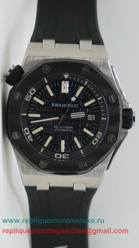 Audemars Piguet Automatique APM99